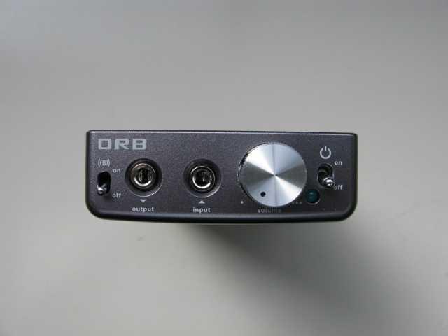 ORB(オーブ) ハイエンドオーディオのご紹介