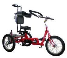 """僕も乗れた!障害があっても乗れる自転車&三輪車-1420-20"""""""