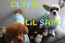 LiL☆SAiNT☆CLYPH☆ ~WAN!!derful days~-l