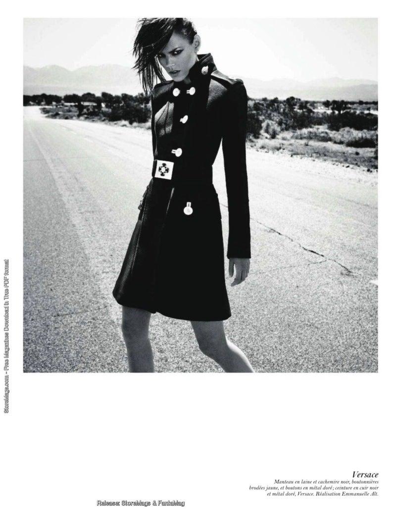 Vogue Paris August 2011 12