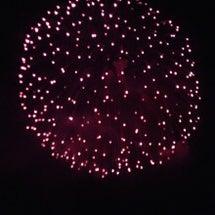 川之江の花火