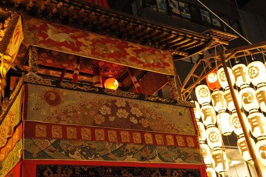 そうだった、京都に行こう(京都写真集)-宵山8