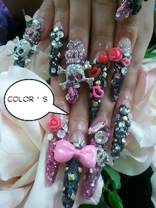 カラーズ松井のcolorfuldays☆-picsay-1310833956.jpg