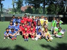 東京都小平市のフットボール場『トライフットボールフィールド』-集合