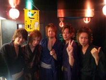 歌舞伎町ホストクラブ ALL 2部:街道カイトの『ホスト街道を豪快に突き進む男』-110717_090814.jpg