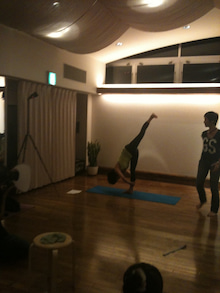 和歌yoga