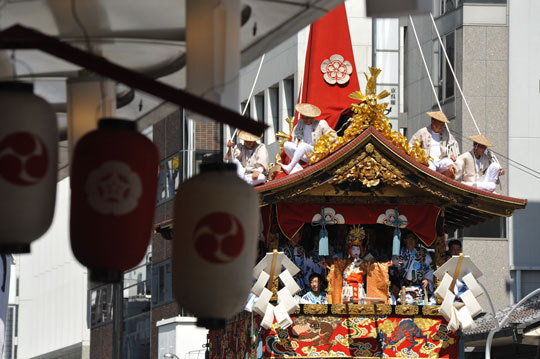 そうだった、京都に行こう(京都写真集)-注連縄きり