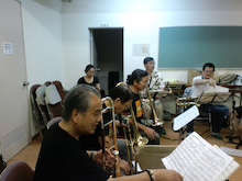宝塚のビッグバンド Swing Beat Orchestra の情報ブログ