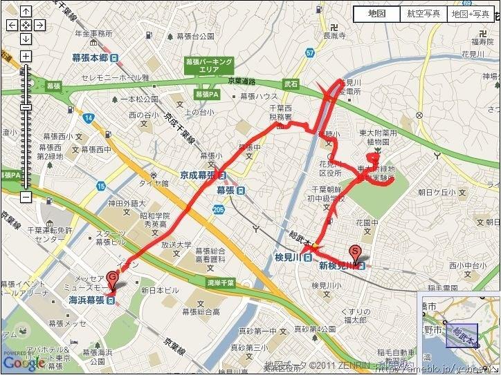 コース図20110716