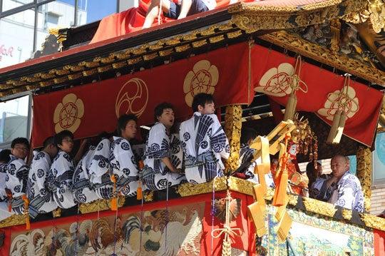 そうだった、京都に行こう(京都写真集)-四条通り2