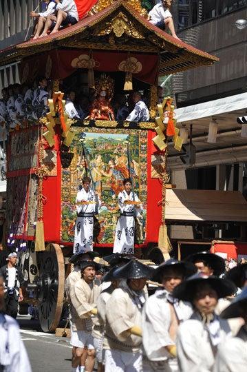 そうだった、京都に行こう(京都写真集)-四条通り1