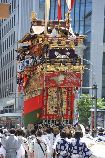 そうだった、京都に行こう(京都写真集)-四条通り11