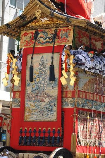 そうだった、京都に行こう(京都写真集)-四条通り5