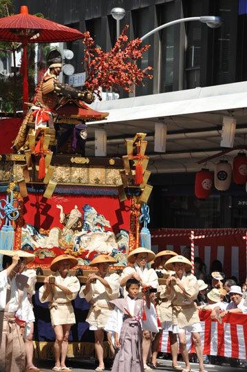 そうだった、京都に行こう(京都写真集)-四条通り3