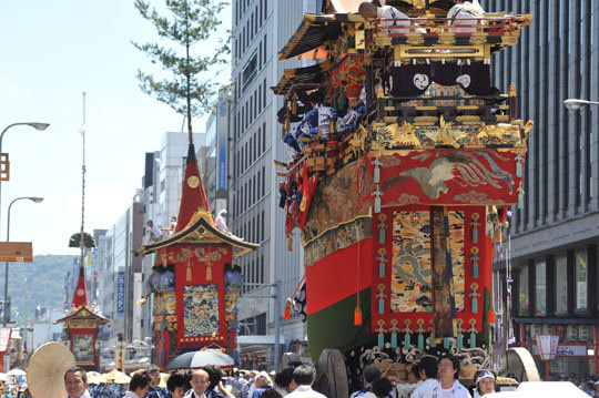 そうだった、京都に行こう(京都写真集)-四条通り9