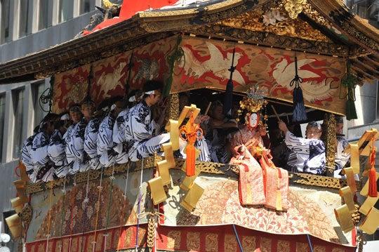 そうだった、京都に行こう(京都写真集)-四条通り4
