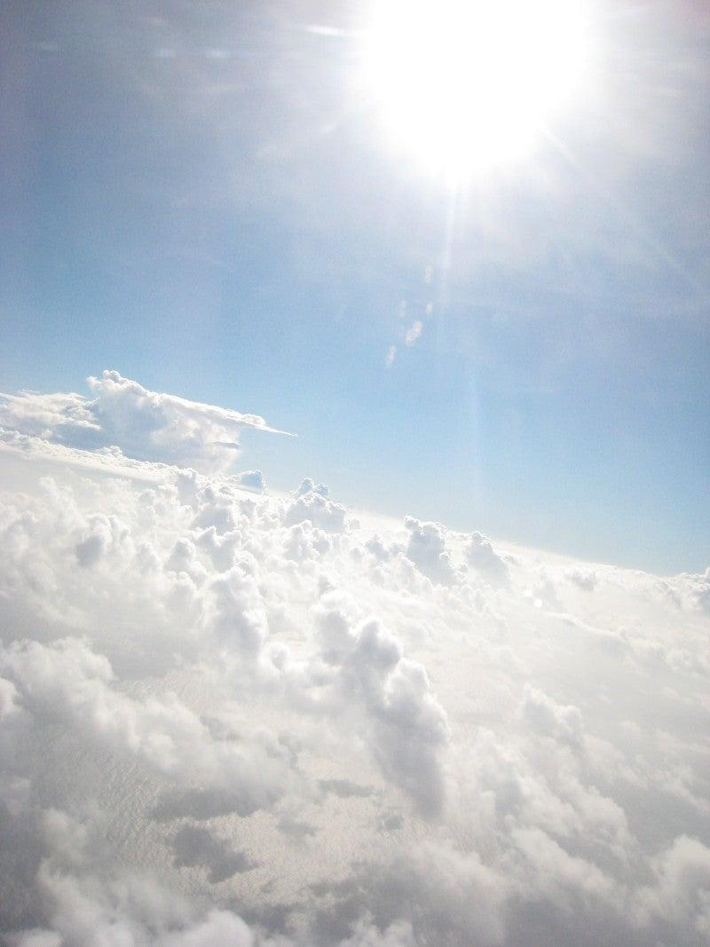 空(そら)を眺めて・・の記事より