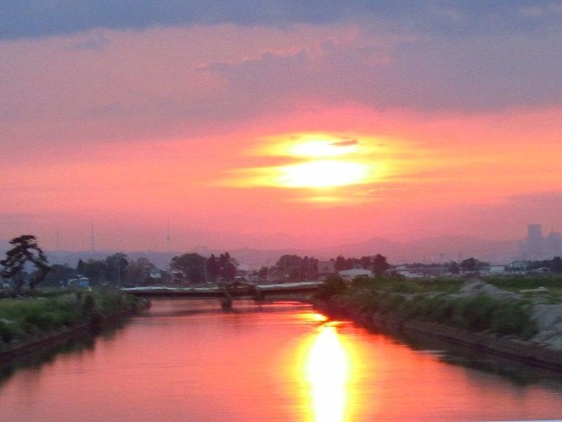 仙台市南側沿岸部(仙台空港の近く)