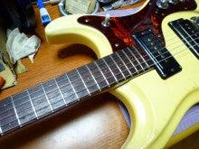 ギター屋ジョニーのブログ