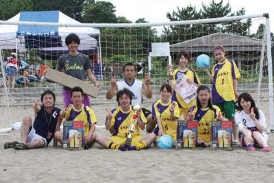 Aomori Goal スタッフブログ