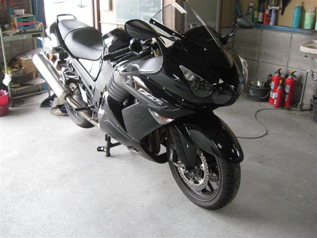京都の女職人が書く車のブログ☆★-1400cc