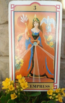 お花とカードのメッセンジャーHarmony♪の             ヒーリング ホーム ハーモニー