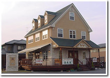 $滋賀県栗東市のレストラン Cafe&kitchen OAKのブログ