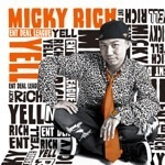 MICKY RICHオフィシャルブログ『STRAIGHT LIFE』Powered by Ameba
