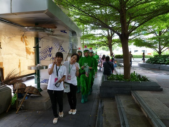 Go My Wayな stuart日記-BKK06