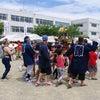 宮城県東松島の夏祭り。の画像