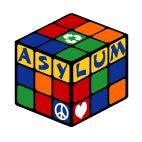 $ひとりごと-ASYLUM Cube