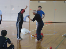 ★ 東大宮スポーツクラブ BLOG ★-cotm5