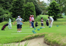 東京、千葉ゴルフスクールのブログ
