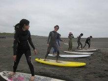 プロサーファー・一ノ瀬さゆりのオフィシャルブログ-サーフィンスクールお得学割千葉
