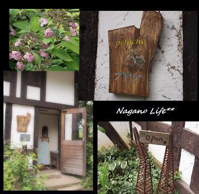 Nagano Life**-ショップ