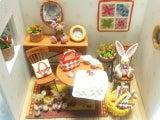 $  ☆クラフト703☆ミニチュア粘土のお教室☆