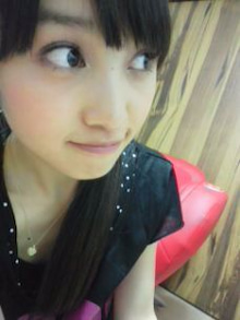 ももいろクローバーZ 百田夏菜子 オフィシャルブログ 「でこちゃん日記」 Powered by Ameba-DSC_1458.JPG