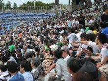 東京の北の隅でVerdyを応援する-20110730_103