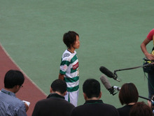 東京の北の隅でVerdyを応援する-20110730_496