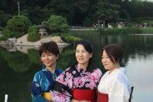 しろうちゃんの写真館-20110729幻想庭園04