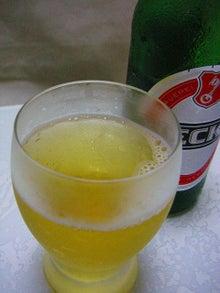 下戸でも美味しく飲めるビールはあるのか?-ベックスの泡?