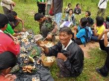 地域は子どものために、子どもは地域のために             Community 4 children