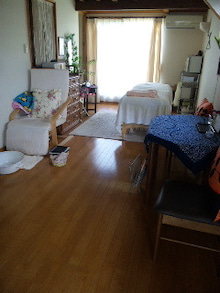 $佐賀のリラクゼーションサロン「Melati」のいろいろ小部屋-110731_155438.jpg