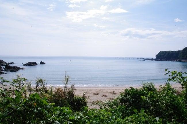 いろりや9640ブログ~高知県黒潮町LOVEな毎日をお届け~-名鹿ビーチ