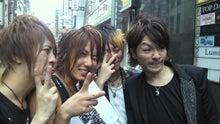 歌舞伎町ホストクラブ ALL 2部:街道カイトの『ホスト街道を豪快に突き進む男』-2011073113470000.jpg