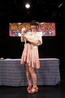 新谷良子オフィシャルblog 「はぴすま☆だいありー♪」 Powered by Ameba-@名古屋!