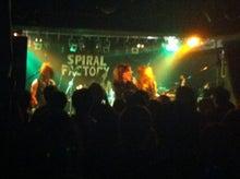 spiralfactoryのブログ