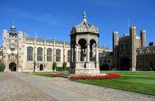 イギリスの大学徹底分析-Cambridge大学 (撮影者Formulax/Wikipediaより)