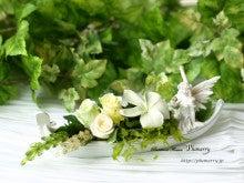 Plumerry(プルメリー)プリザーブドフラワースクール (千葉・浦安校)-ゴンドラ フェアリー 妖精