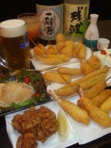 森ノ宮駅2分!女子が集まる【串カツ】おいでおいで。居酒屋・宴会に